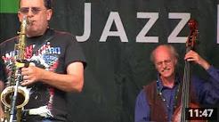John Stowell | Michael Zilber Quartet