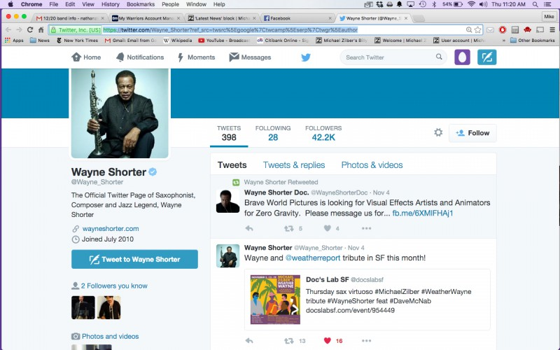 wayne_shorter_tweets_about_weather_wayne